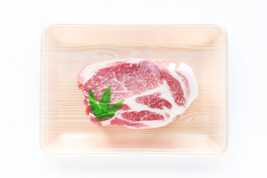 豚肩ロース肉の商品写真
