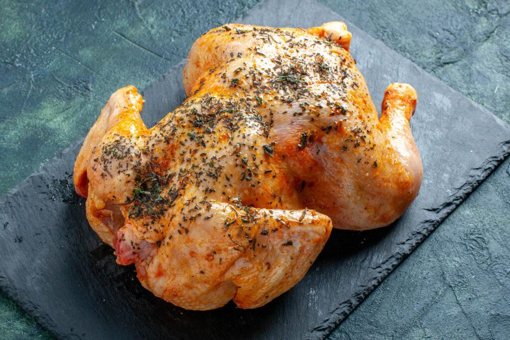 鶏肉の栄養成分